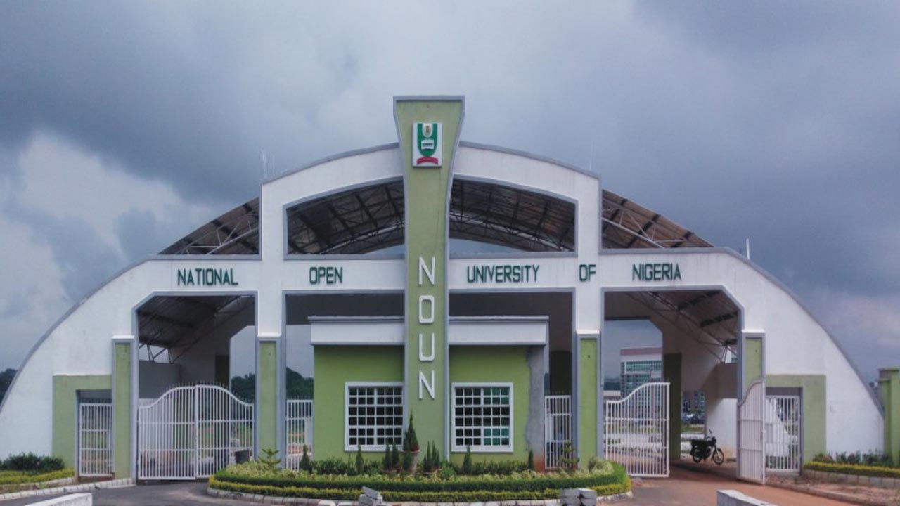 National Open University of Nigeria, NOUN School Fees Payment Schedule 2017 Session